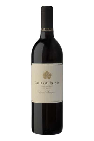 Shiloh Road North Coast Cabernet Sauvignon