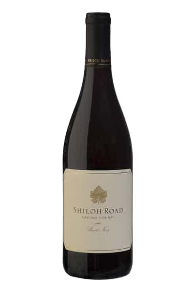 Shiloh Road Pinot Noir