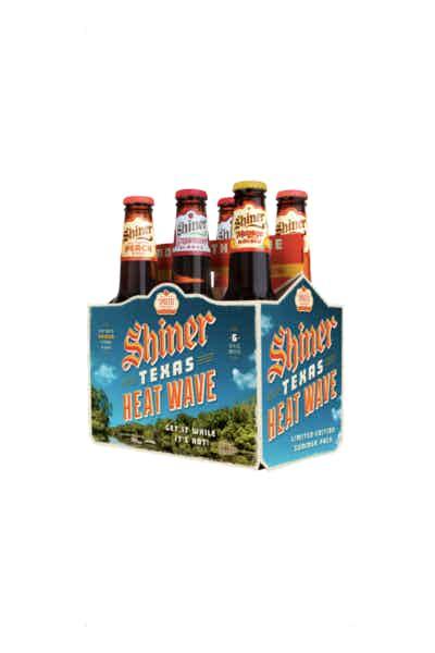 Shiner Texas Heat Wave Variety