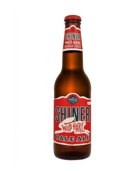 Shiner Wild Hare