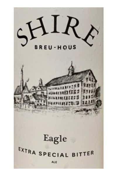 Shire Breu-Hous Eagle ESB Ale