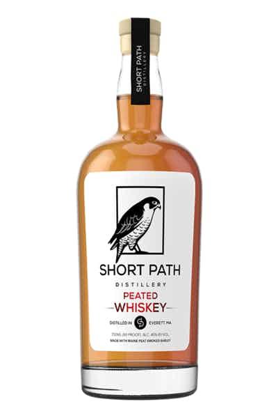 Short Path Distillery Peated Whiskey