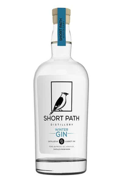 Short Path Distillery Winter Gin