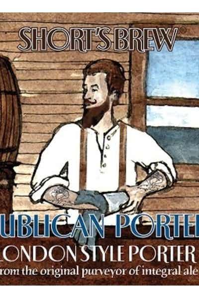 Shorts Publican Porter