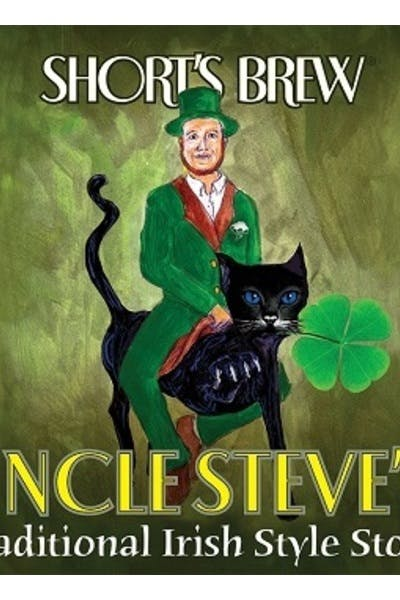 Shorts Uncle Steves Irish Stout