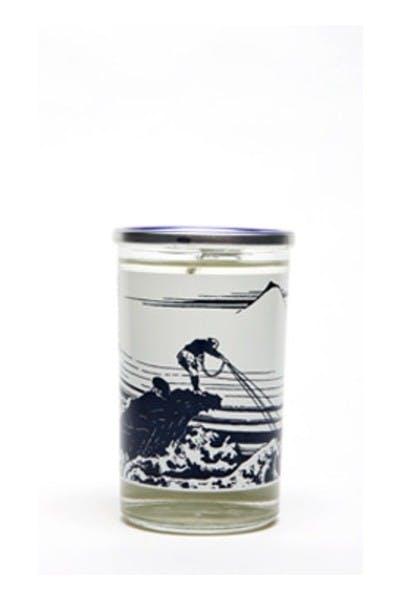 "Shunnoten Tokubetsu Junmai ""Fisherman Cup"""