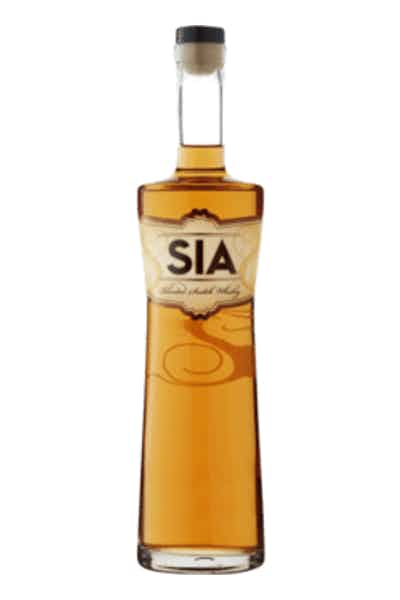 SIA Blended Scotch Whisky