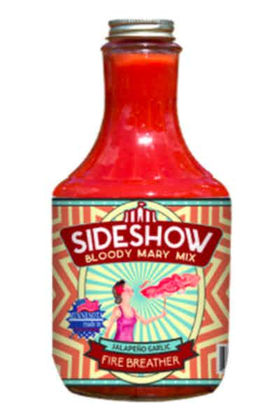 Sideshow Fire Breather Bloody Mary Mix