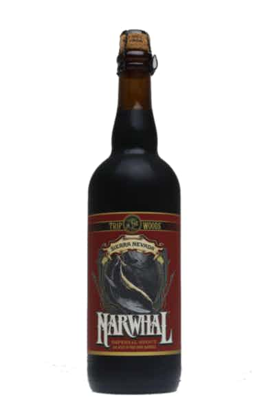 Sierra Narwhal Red Wine Aged