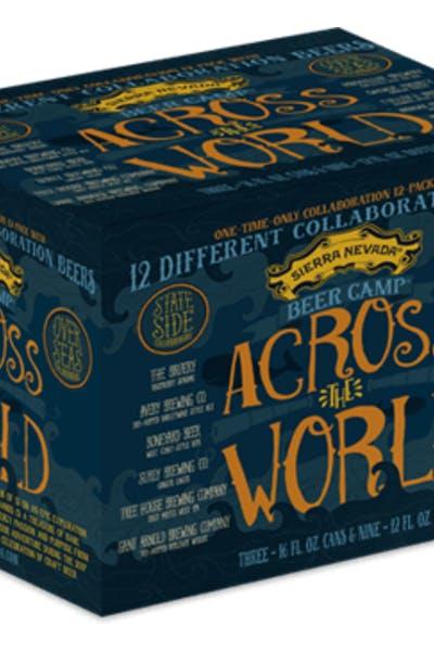 Sierra Nevada Beer Camp Across The World