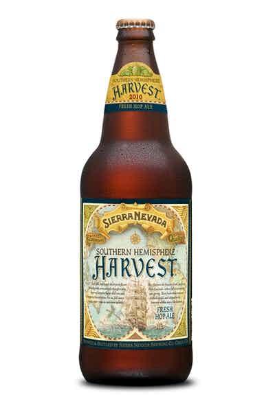 Sierra Nevada Harvest Fresh Hop IPA