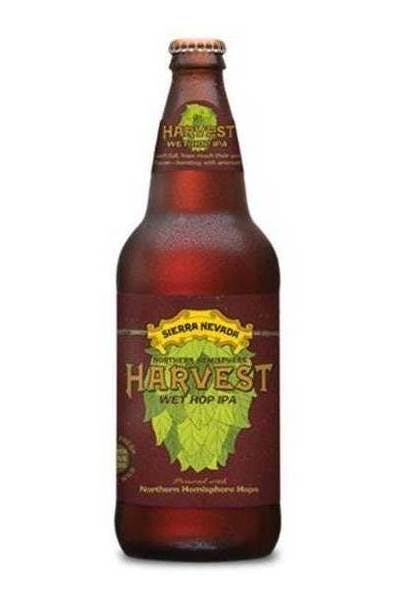 Sierra Nevada Northern Hemisphere Harvest
