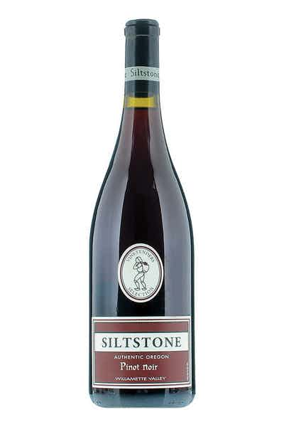 Siltstone Pinot Noir Willamette Valley