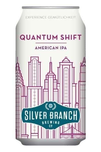 Silver Branch Quantum Shift