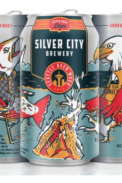 Silver City Sieben Braü