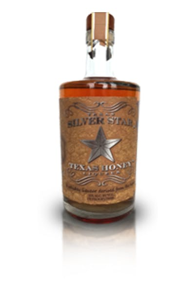 Silver Star Texas Honey Liqueur