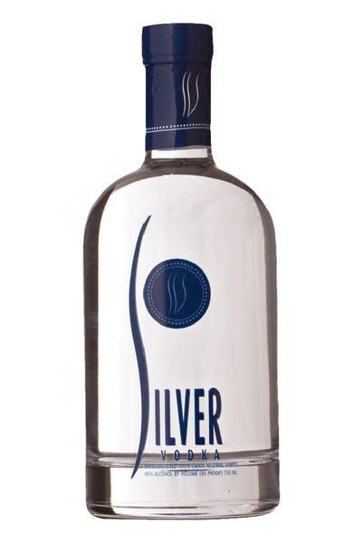 Silver Vodka