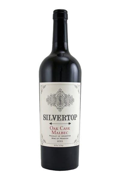 Silvertop Oak Cask Malbec