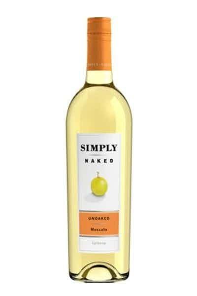 Simply Naked Moscato