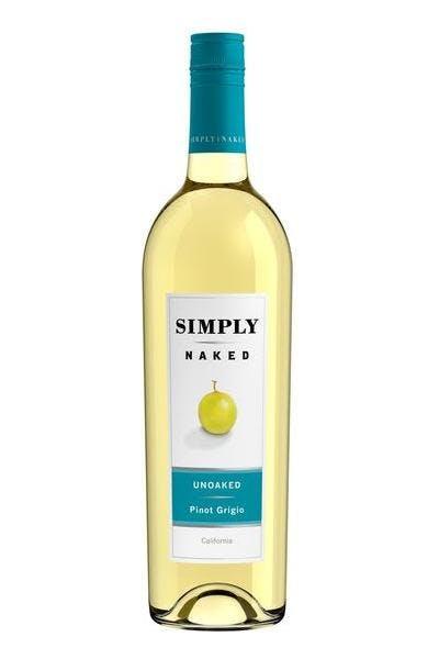 Simply Naked Pinot Grigio