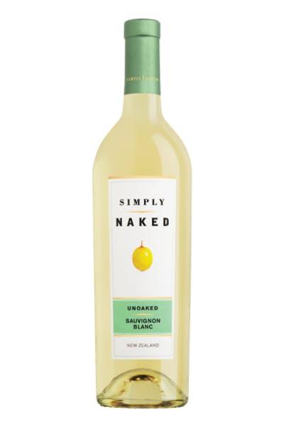 Simply Naked Sauvignon Blanc