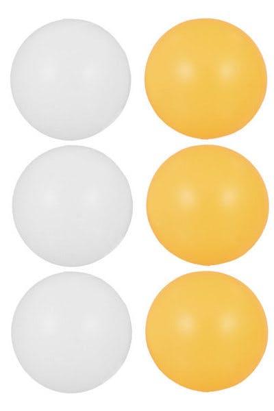 Single Ping Pong Ball