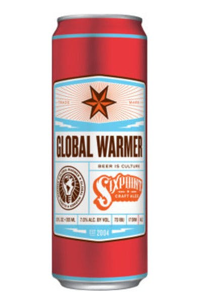 Sixpoint Global Warmer