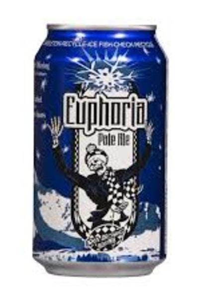 Ska Brewing Euphoria