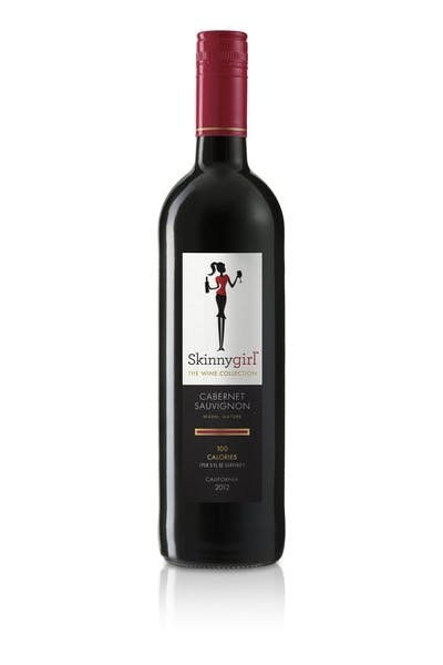 Skinnygirl Wine Varietals Cabernet Sauvignon