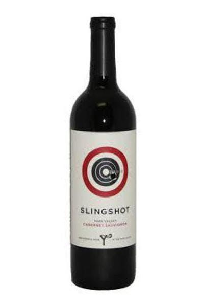 Slingshot Cabernet Sauvignon