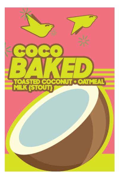 Sloop Brewing Coco Baked
