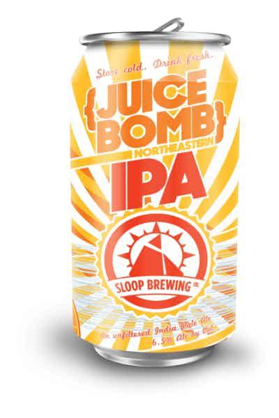 Sloop DDH Juice Bomb