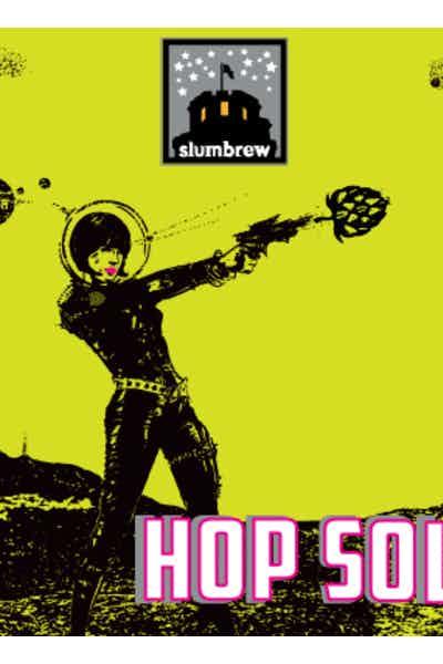 Slumbrew Hop Solo