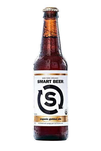 Smart Beer Organic Golden Ale