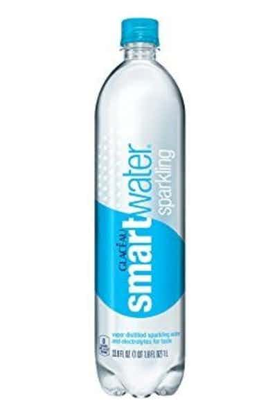 Smart Sparkling Water