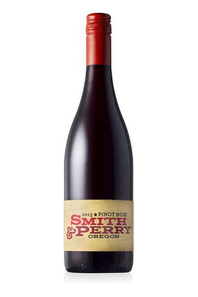 Smith & Perry Pinot Noir