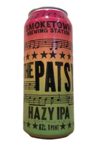 Smoketown The Patsy Hazy IPA