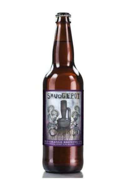 Smudgepot Imperial Stout