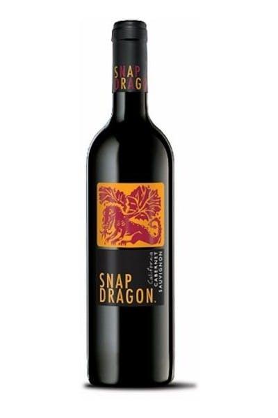 Snap Dragon Cabernet Sauvignon