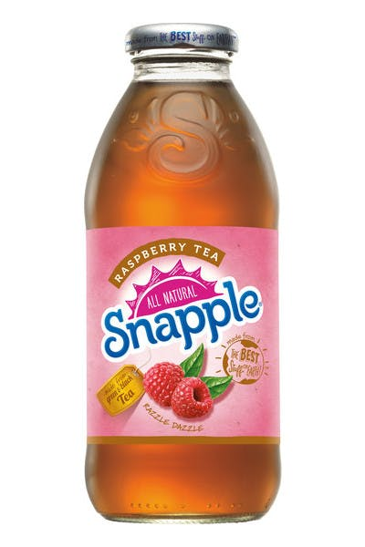Snapple Raspberry