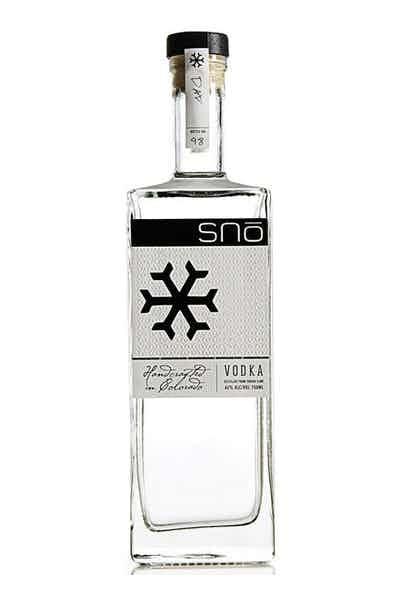 Sno Vodka