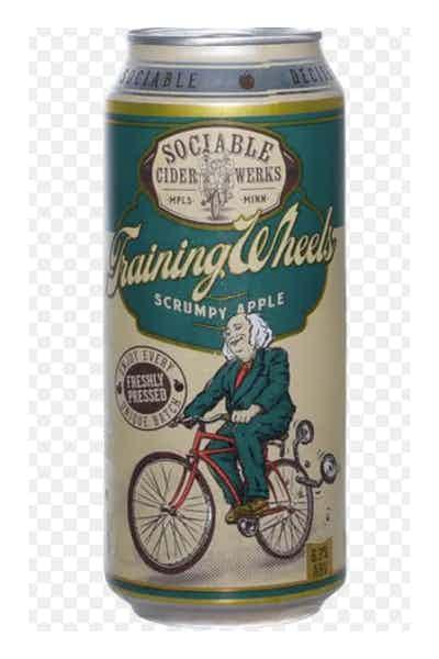 Sociable Cider Training Wheels
