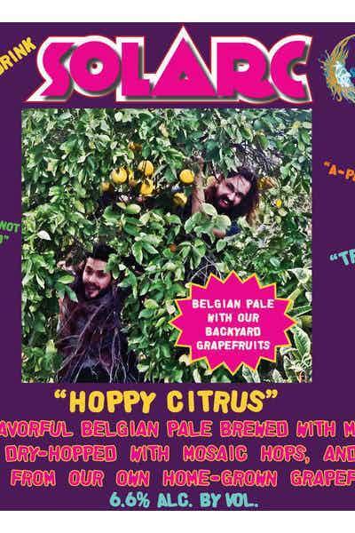 Solarc Hoppy Citrus Pale