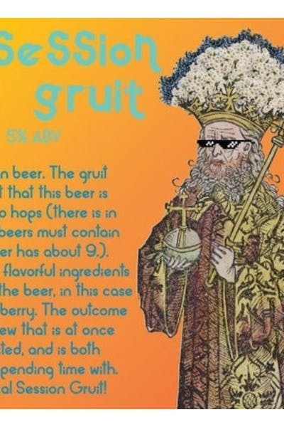 Solarc Session Gruit