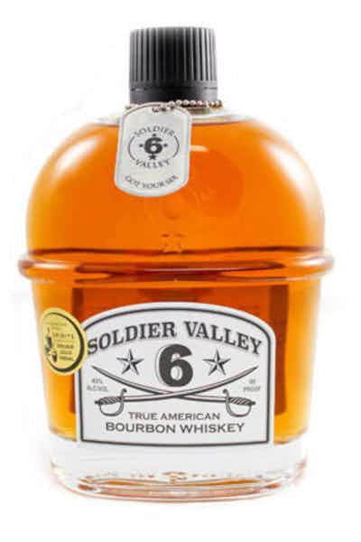 Soldier Valley American Bourbon