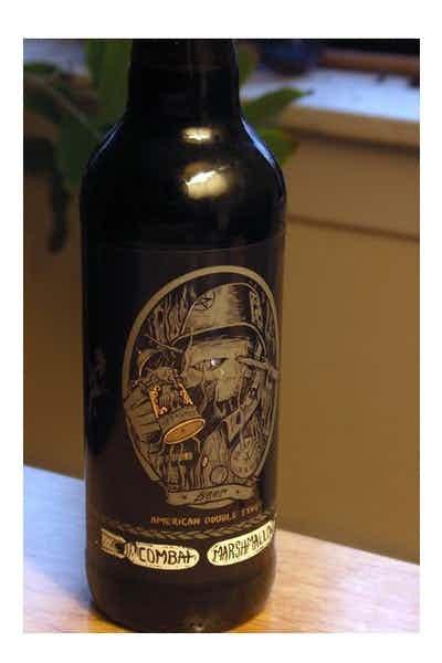 Solemn Oath Brewery Ravaged By Vikings