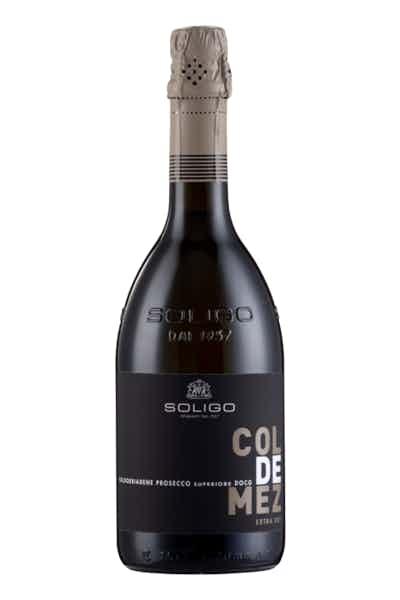 Soligo Col De Mez Extra Dry Prosecco