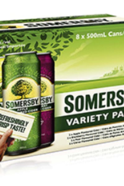 Somersby Variety Pack