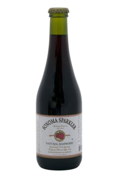 Sonoma Sparkler Raspberry
