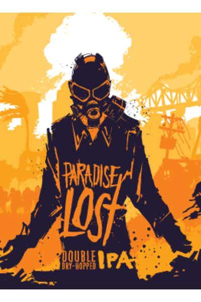 SoPro Paradise Lost Double Dry Hopped IPA